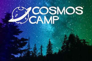 Cosmos Camp @ Santiago de Compostela | Galicia | Spain