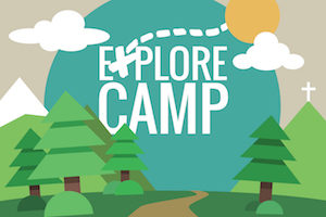 Explore Camp @ Cathedral Ridge | Woodland Park | Colorado | United States