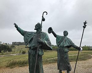 Clergy Spain Pilgrimage @ Santiago de Compostela | Galicia | Spain