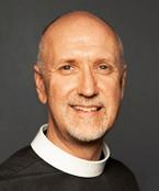 The Reverend Canon Greg Foraker