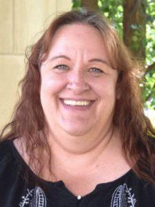 Pam Greenfield