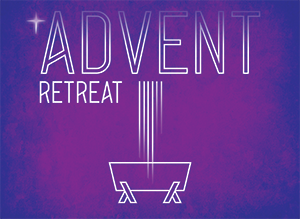 Advent Retreat: Practicing the Inbetween @ Cathedral Ridge