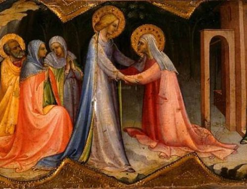 Reflections on the Gifts of Advent